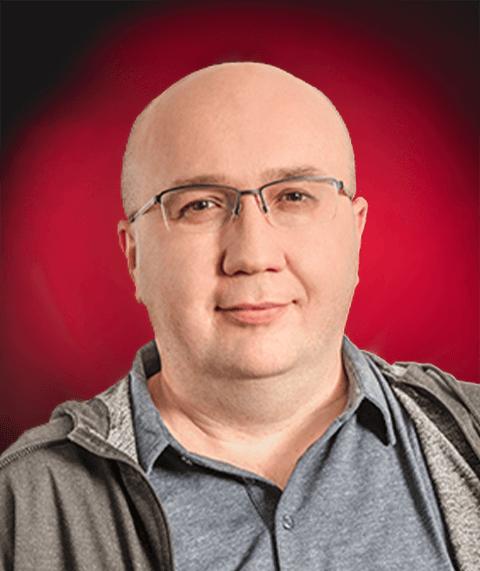 Goran Kimovski