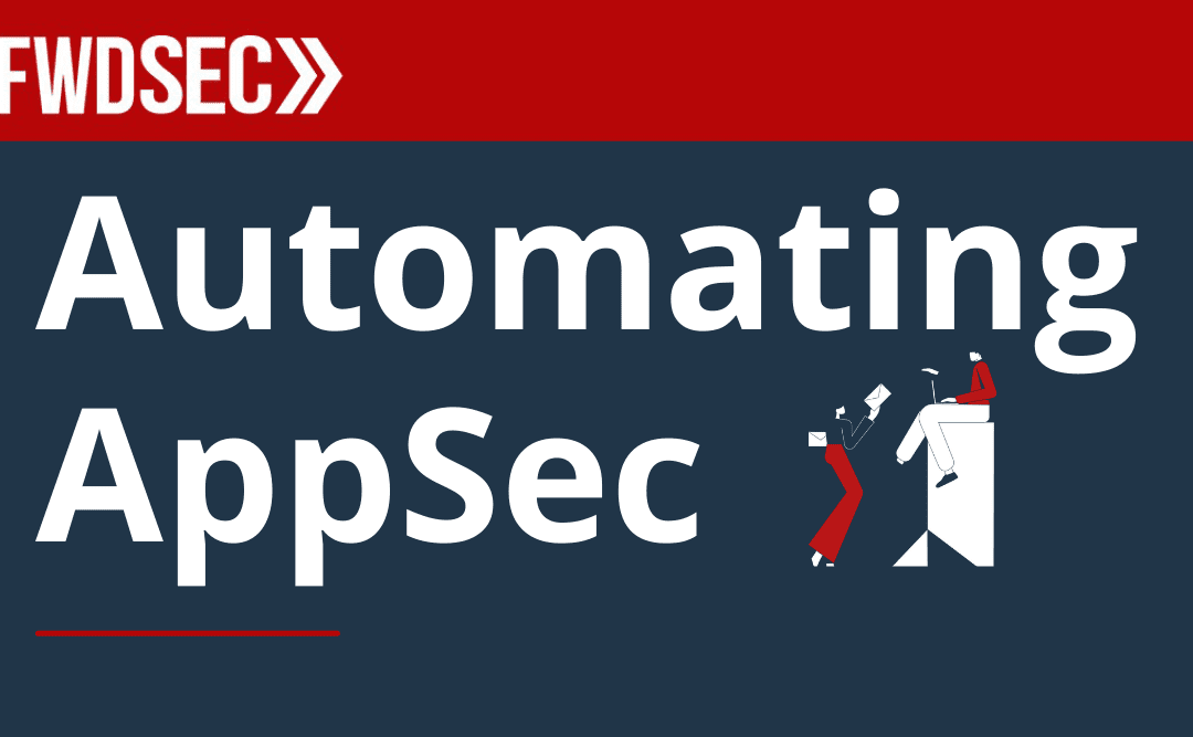 SAST, SCA, DAST, IAST, RASP: What They Are and How You Can Automate Application Security