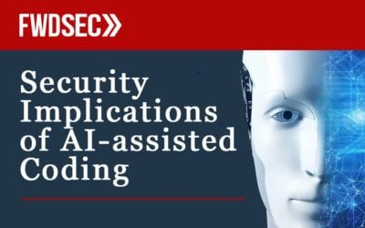 Security Implications of AI-assisted Coding